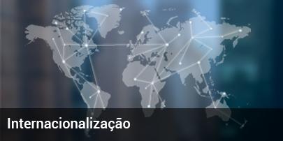Internacionalizacao