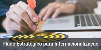 Plano Estratégico para Internacionalização