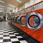 P&G entra em lavanderias