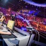 Competições de videogame criam novo mercado e movimentam bilhões